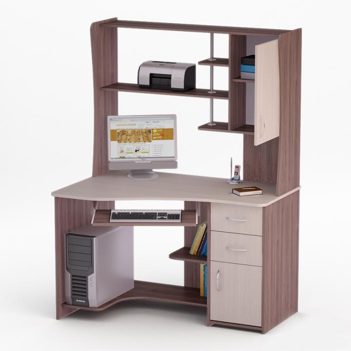 Компьютерный стол Роберт-31