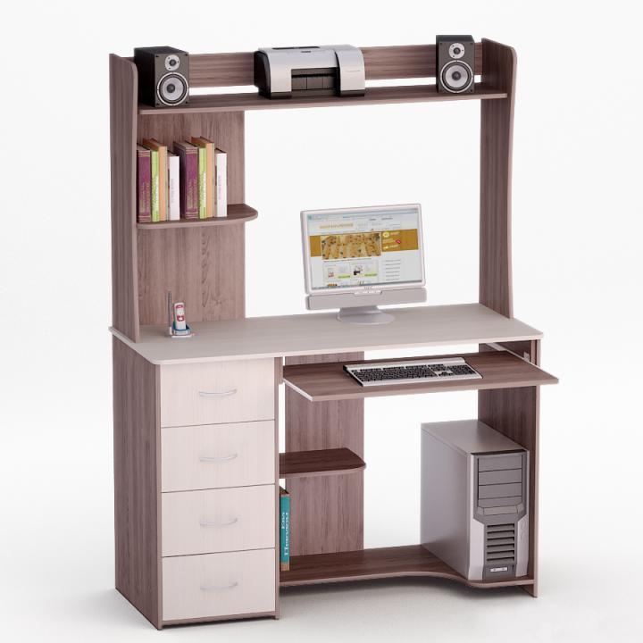 Компьютерный стол Роберт-29