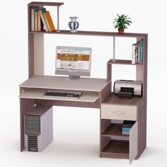 Компьютерный стол Роберт-2