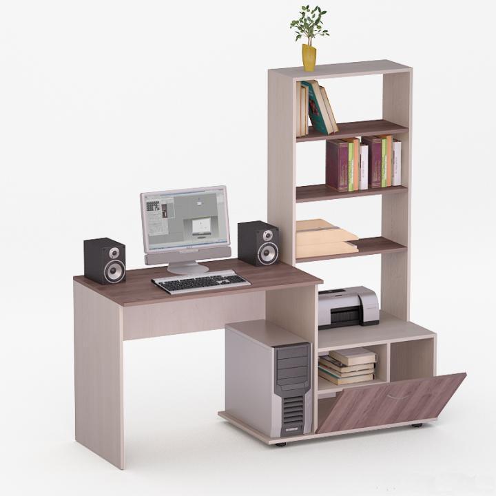 Компьютерный стол Роберт-72