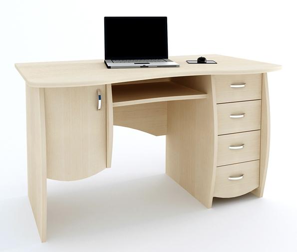 Компьютерный стол Адриан-2