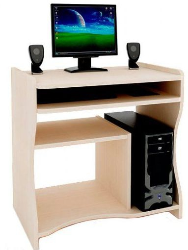 Компьютерный стол Адриан-3