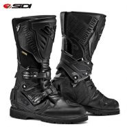 Мотоботы Sidi Adventure 2 Gore-Tex, Чёрные