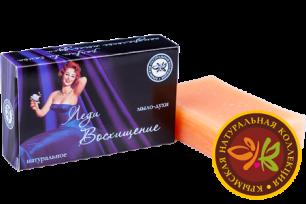 Натуральное мыло-духи «Леди Восхищение» 75г
