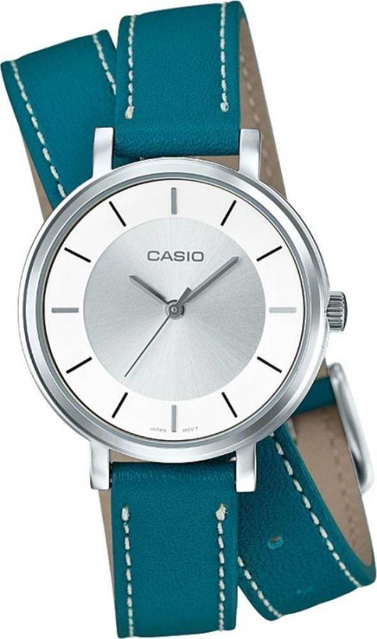 Casio LTP-E143DBL-3A