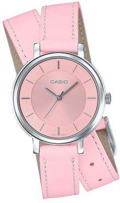Casio LTP-E143DBL-4A2