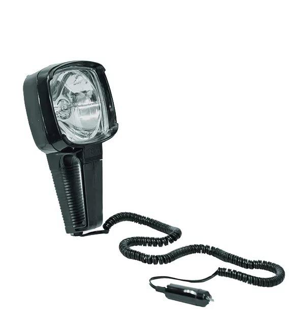 Прожектор ручной 230х122 мм с кабелем 3,6 м