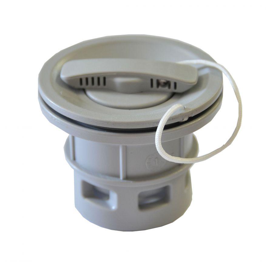 Клапан BRAVO 2014 серый