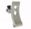 Упор откидной Veritas Large Flip Stops для монтажной шины Veritas Edge T-Slot Track 13k12.09  М00012827