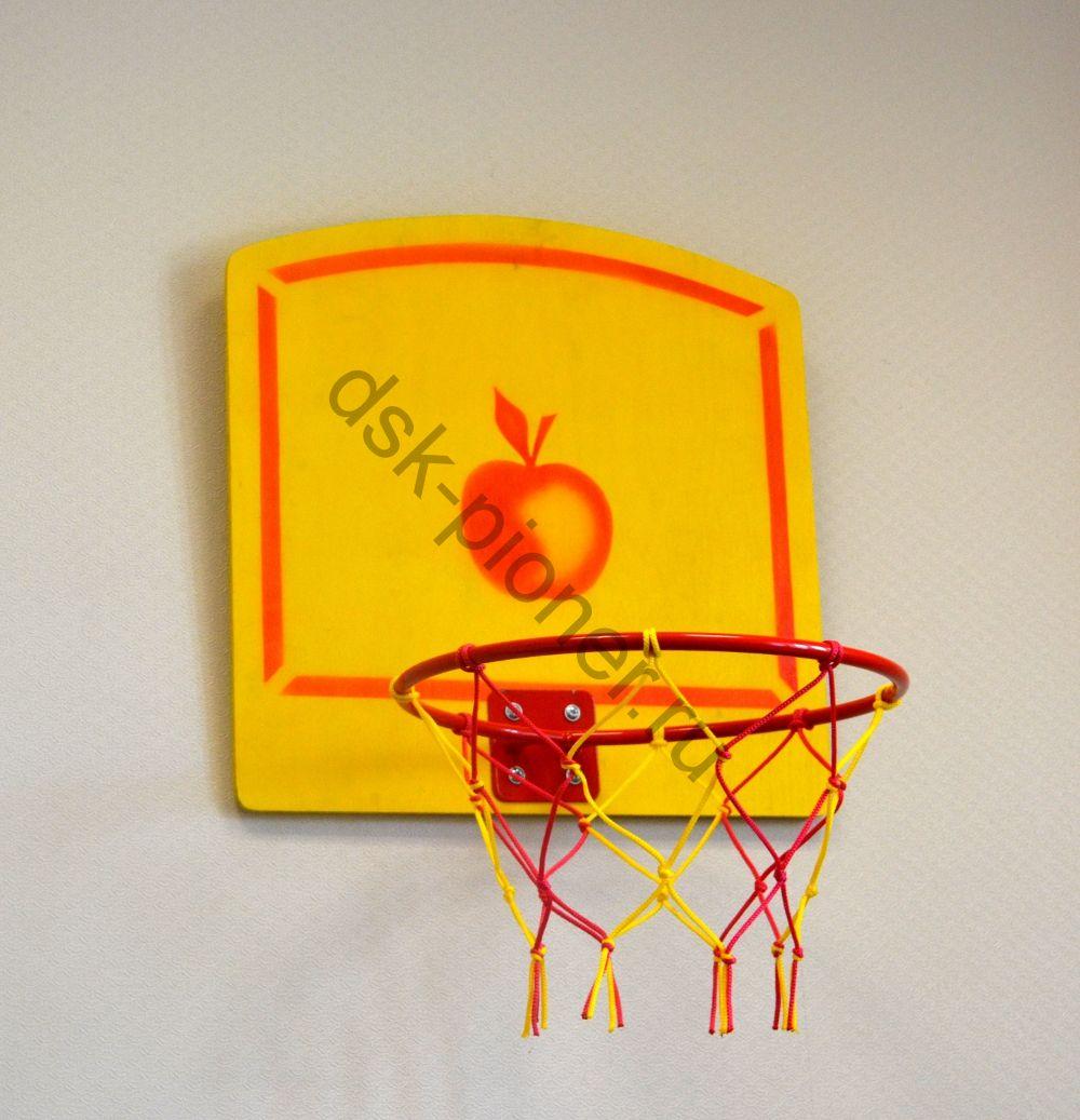 Щит баскетбольный для уличных ДСК