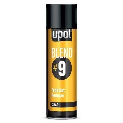 U-Pol BLEND#9 Растворитель переходов, 450мл.