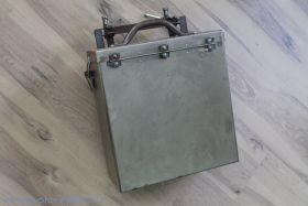 Ящик амуниционный