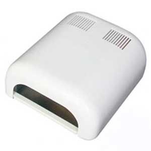 УФ лампа 36 Вт(цвета на выбор) mini