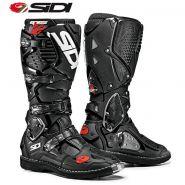 Ботинки Sidi Crossfire 3, Черные