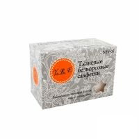 Безворсовые салфетки YRE 6*10 см 100 шт упак