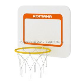 Баскетбольный щит Romana
