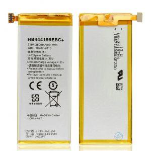 Аккумулятор Huawei Honor 4C (HB444199EBC+) Оригинал