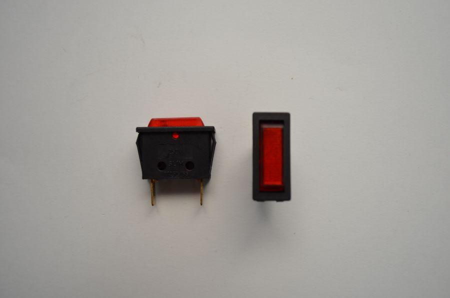 Индикатор BV5 (черный)