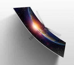 Телевизор Samsung UE65MU9000, купить, цена, недорого