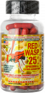 Cloma Pharma Red Wasp (75 капс.)