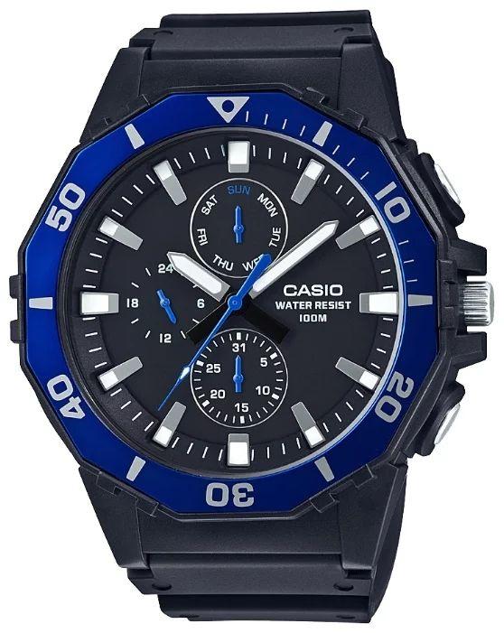 Casio MRW-400H-2A