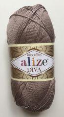 Diva  (ALIZE) 167-беж