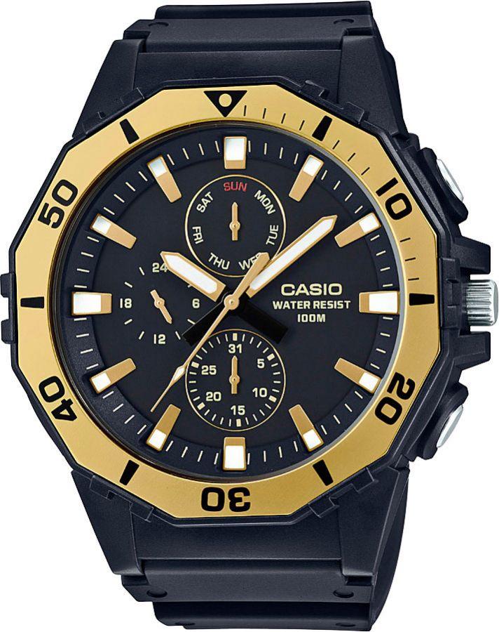 Casio MRW-400H-9A