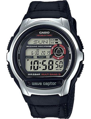 Casio WV-M60B-1A