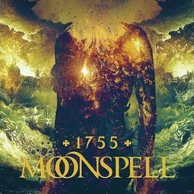 MOONSPELL - 1755 [DIGI]