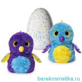 Игрушка Хечималс (Hatchimals) питомец из яйца