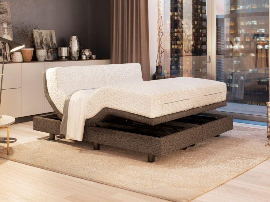 Кровать трансформируемая Smart Bed | Орматек