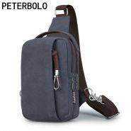 Мужская сумка Peterbolo