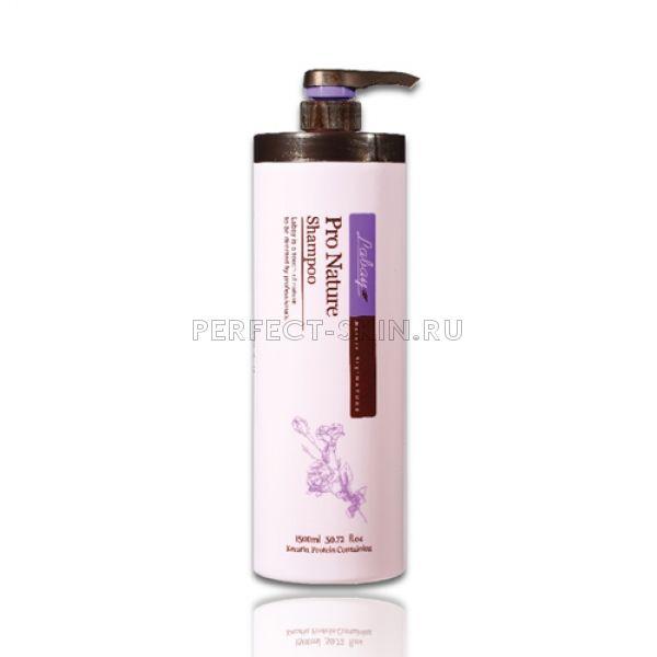 Labay Pro Nature Shampoo