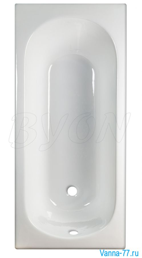 Ванна BYON B13 140x70x39