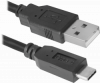 USB кабель USB09-03PRO USB2.0 AM-C Type, 1.0 м