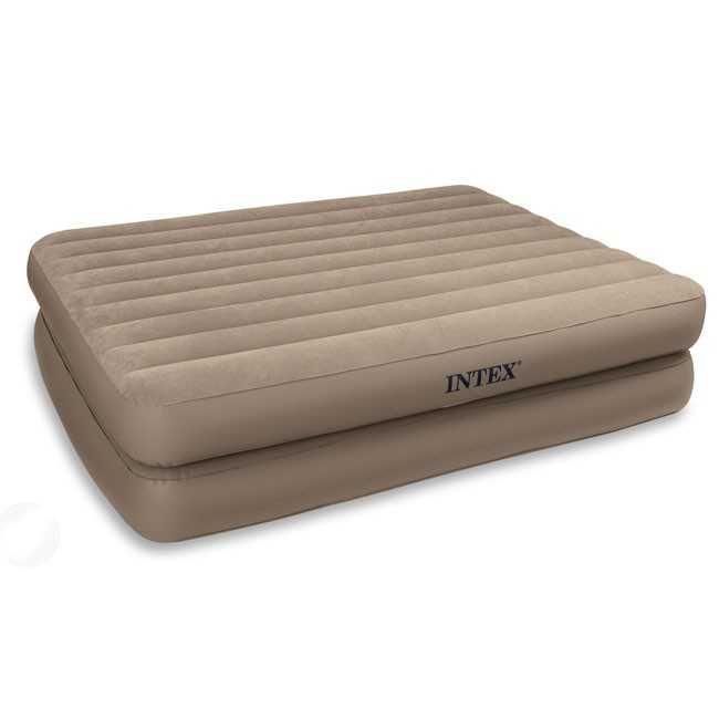 Надувная кровать Intex (66710) Comfort Bed
