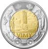 Память 2 доллара  Канада 2017