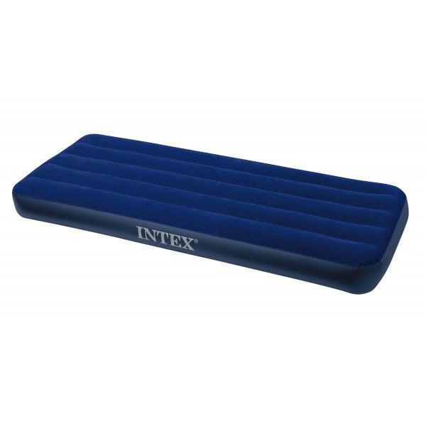 Надувной матрас Intex (68950) Classic Downy Bed