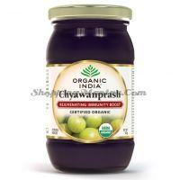 Чаванпраш Органик Индия | Organic India Organic Chyawanprash