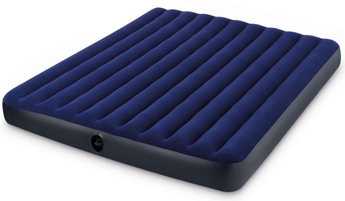Надувной матрас Intex (68755) Classic Downy Bed
