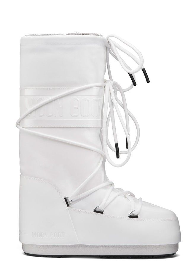 Moon Boot Classic Plus White / 35-38, 42-44.
