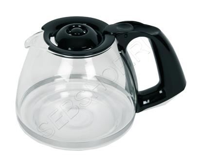 Колба для кофеварки Тефаль (TEFAL)  CM361 CONFIDENCE. Артикул SS-986885