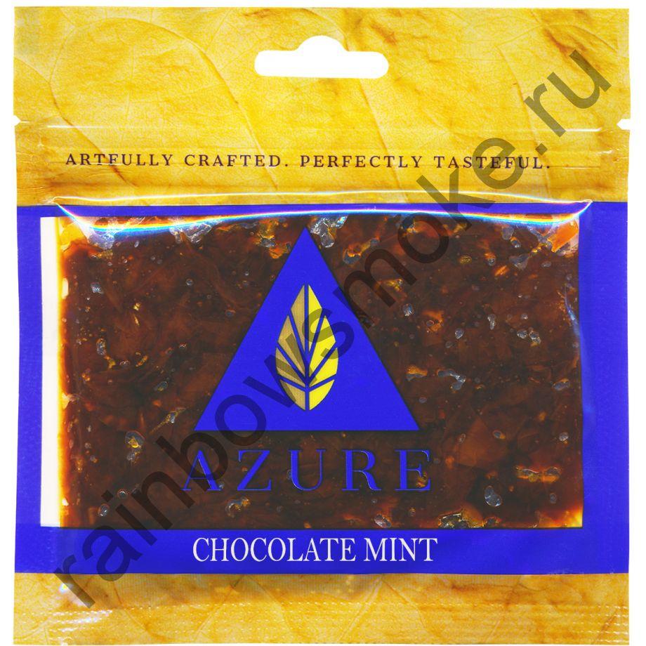 Azure Gold 50 гр - Chocolate Mint (Шоколад с Мятой)