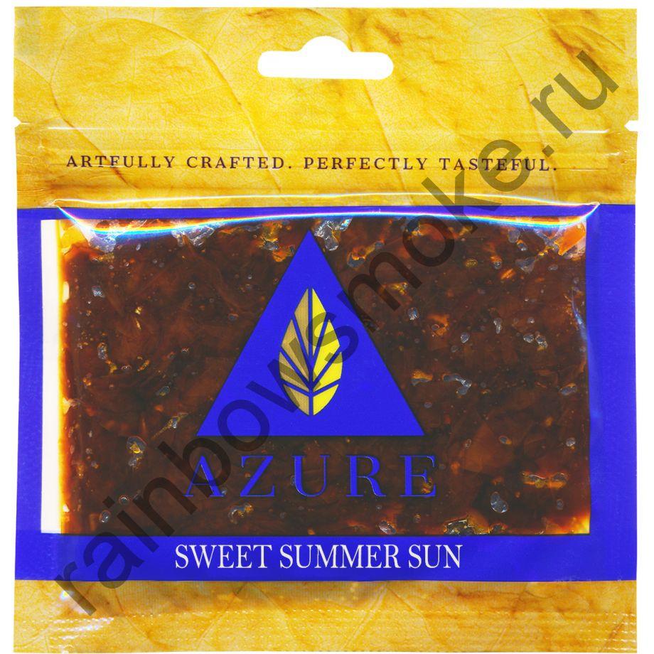 Azure Gold 50 гр - Sweet Summer Sun (Сладкое Летнее Солнце)