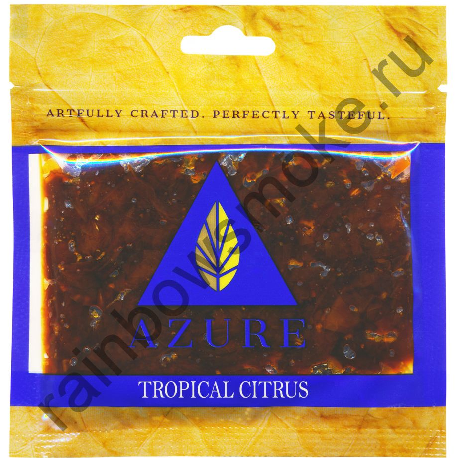 Azure Gold 50 гр - Tropical Citrus (Тропический Цитрус)