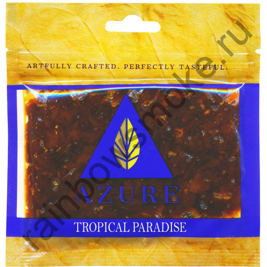 Azure Gold 50 гр - Tropical Paradise (Тропический Рай)