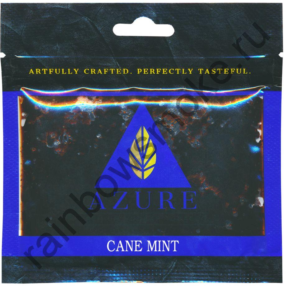 Azure Black 50 гр - Cane Mint (Тростниковая Мята)