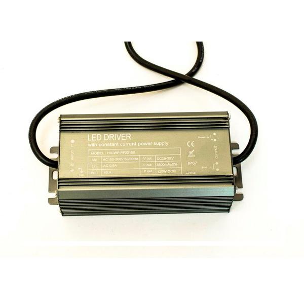Драйвер для светодиодов 120W 3500mA