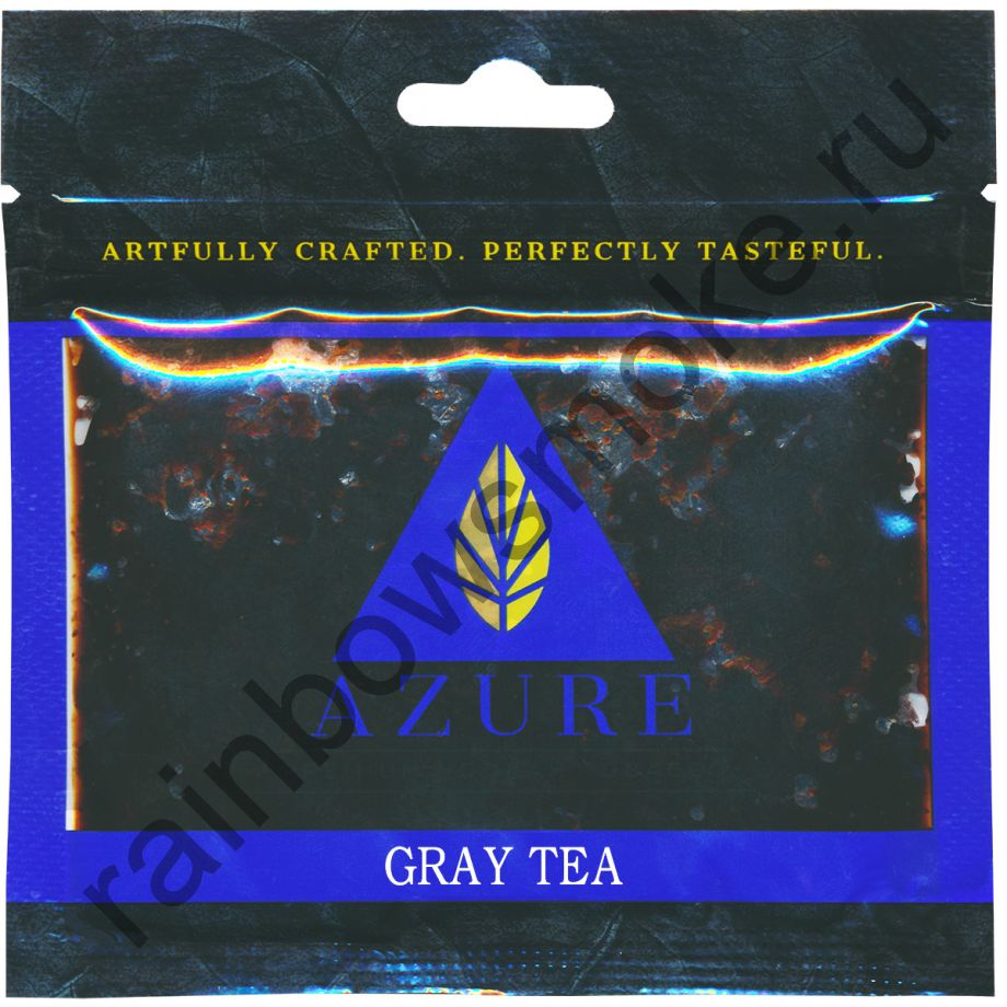 Azure Black 50 гр - Gray Tea (Чай Эрл Грей)