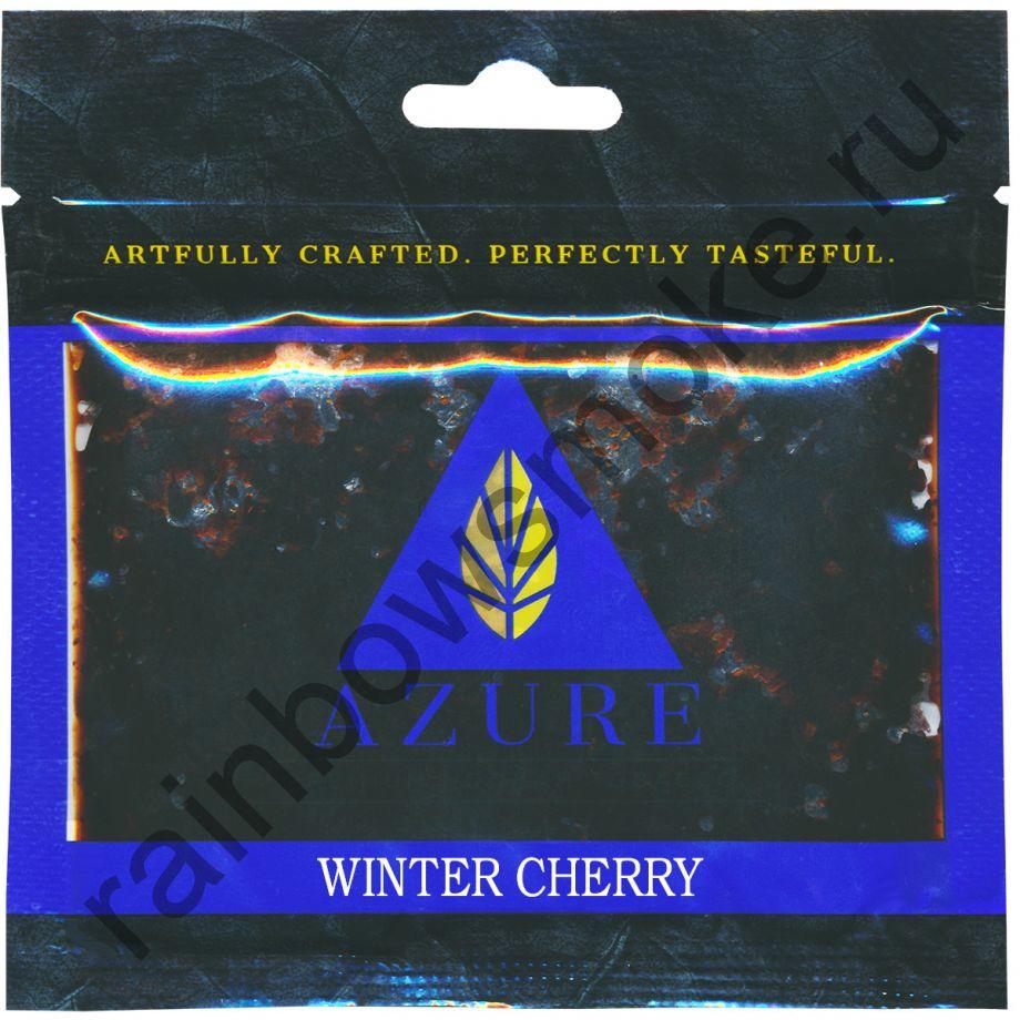 Azure Black 50 гр - Winter Cherry (Зимняя Вишня)